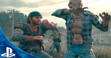 New Days Gone Gameplay Trailer Debuts During Sony's Pre-TGS Stream