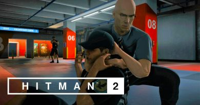 Hitman 2 - New 'How to Hitman: Assassin's Mindset'