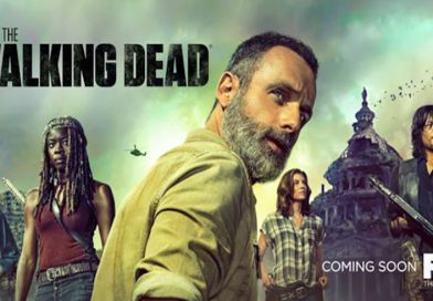 THE WALKING DEAD SEASON 9: Rick Grimes final episodes shown in new trailer