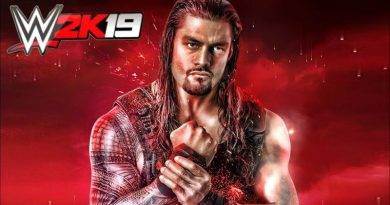 WWE 2K19 Will feature nearly 180+ playable characters. 50+ Legends Announced