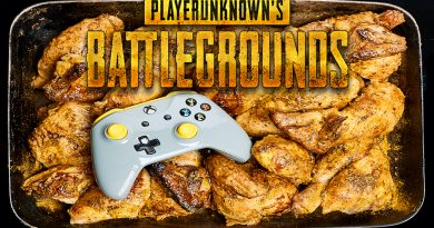 Xbox Launches New 'Greaseproof' Controllers To Celebrate Full Release Of PUBG