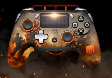 SCUF Vantage Call of Duty: Black Ops 4 Limited Edition Controller Now Available