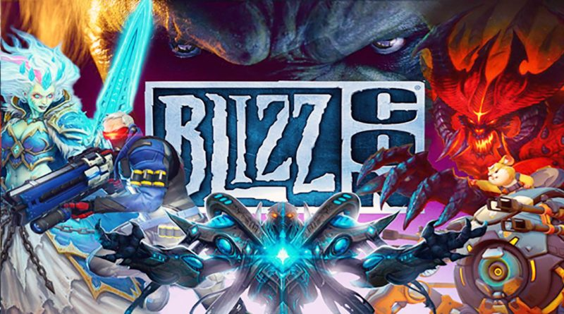 BlizzCon 2018: Best Trailers and announcements So Far from this weekends show