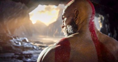 God of War: Raising Kratos documentary Trailer