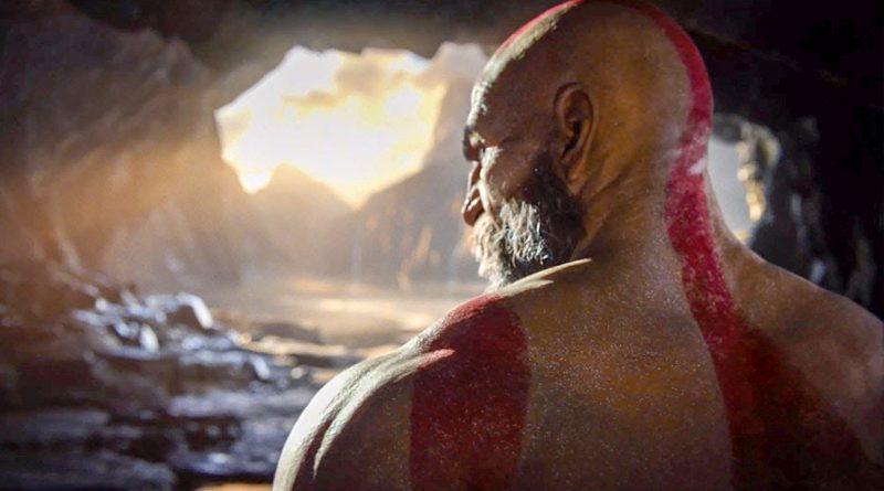 God of War: Raising Kratos documentary Trailer