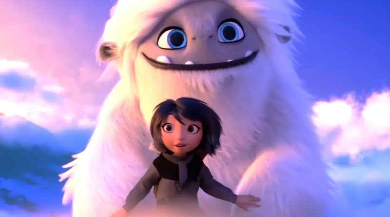 DreamWorks New Animated Movie Abominable Promises to be a Magical Journey Back Home