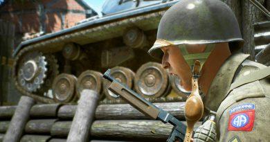 Battalion 1944' Release Date Announced , New Trailer & New Goldrush Map update