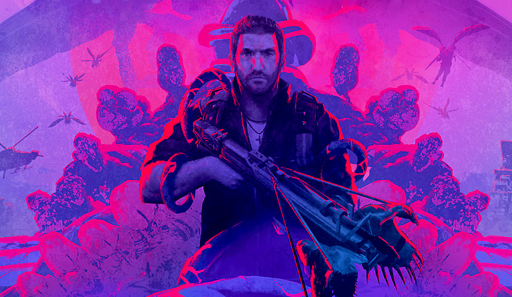 Just Cause 4 Spring Update & New Los Demonios sandbox style DLC Announced