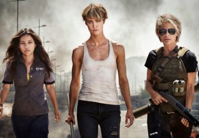 Terminator Dark Fate First Trailer : Produced by James Cameron & Directed by Deadpool's Tim Miller