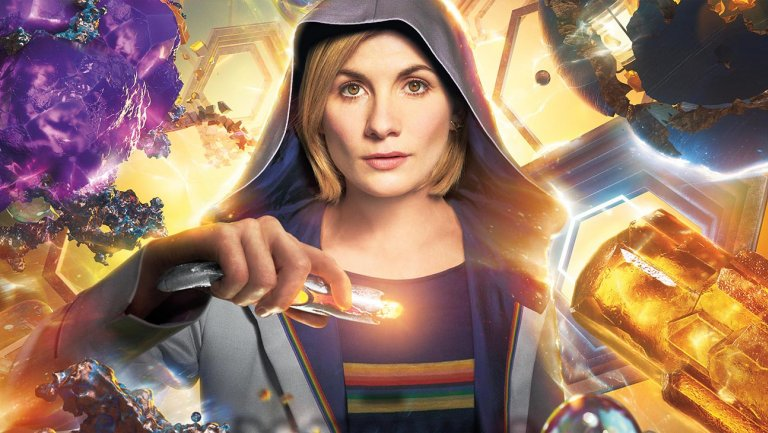 Doctor Who: The Edge of Time is a VR adventure coming in September