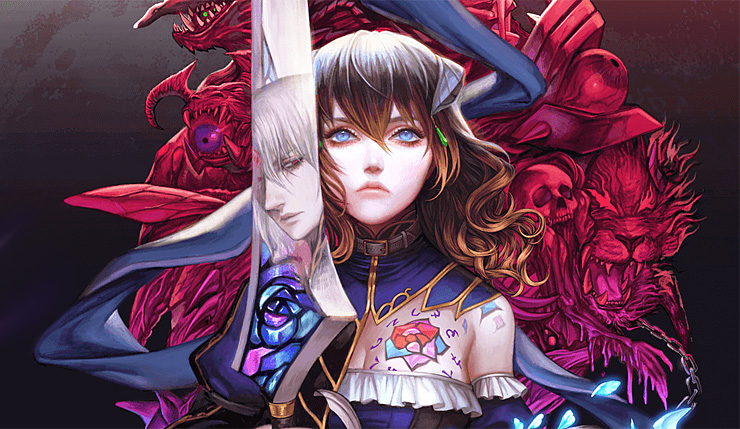 Bloodstained: Ritual of the Night the crowdfunded Koji Igarashi Game is Now Available!