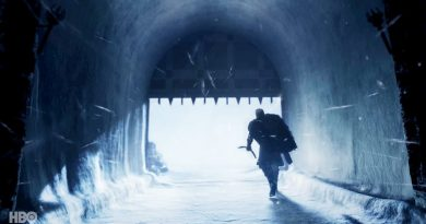 Game Of Thrones New VR experience Takes you 'Beyond the Wall' As the Night's Watch