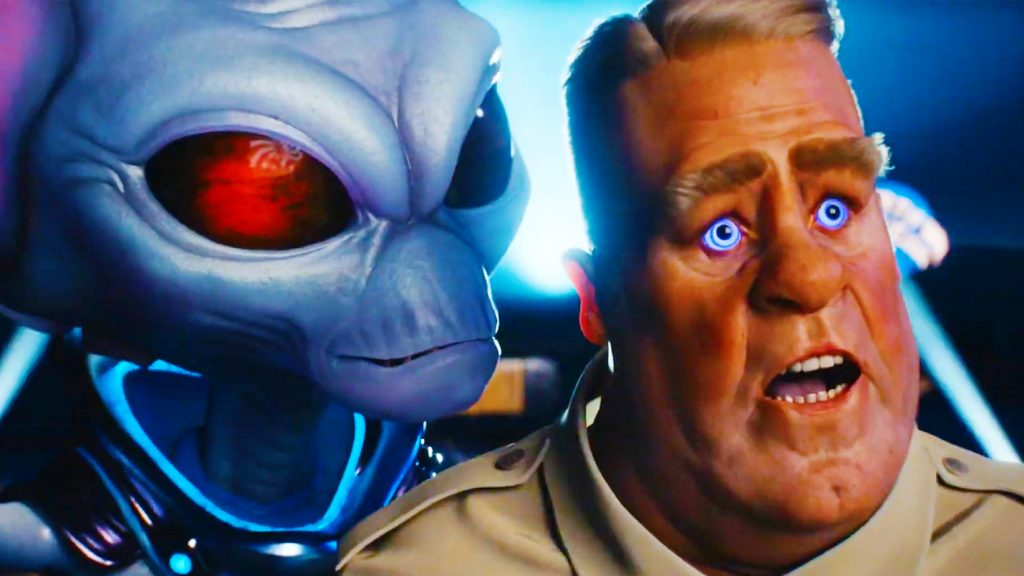 Destroy All Humans! Remake Annonced Enlist in the Alien Invasion in 2020