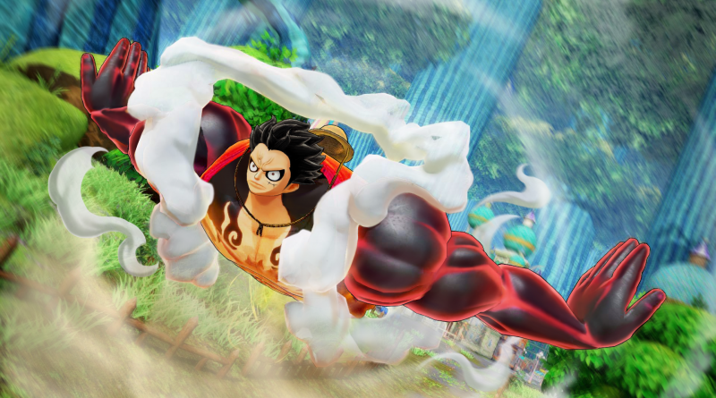 One Piece: Pirate Warriors 4 Announced At Anime Expo Coming to Pc & Consoles 2020