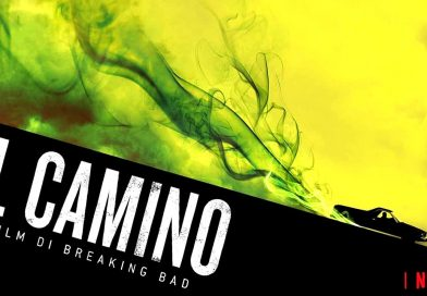 Netflix First teaser trailer for the BREAKING BAD movie has finally landed!