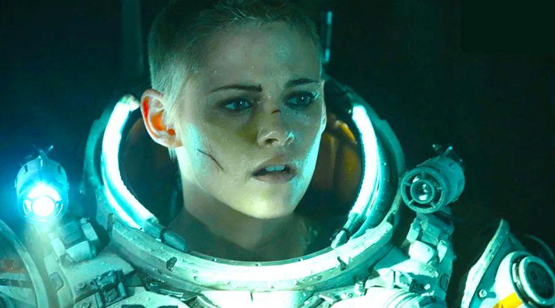 Kristen Stewart Finds deep sea horrors of Underwater in new trailer (2019)