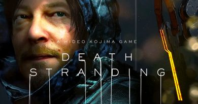 Kojima's Death Stranding New Footage and Character Spotlight Trailers