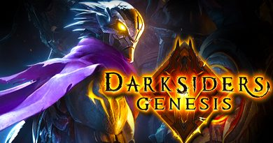 Darksiders Genesis : Everything we Know So Far, New Gamescom Gameplay and News