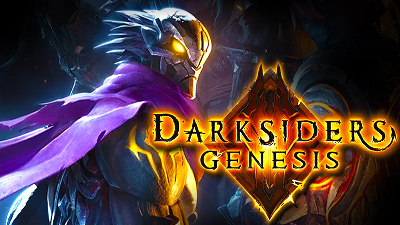 Darksiders Genesis : Gamescom 2019 Everything we Know , New