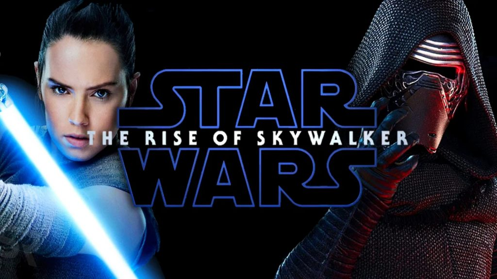 Star Wars: The Rise of Skywalker New trailer hints Rey is going to the dark side and What we learned.