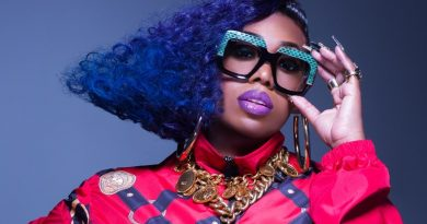 Missy Elliot's first album in 14 years has been released. 'Iconology'