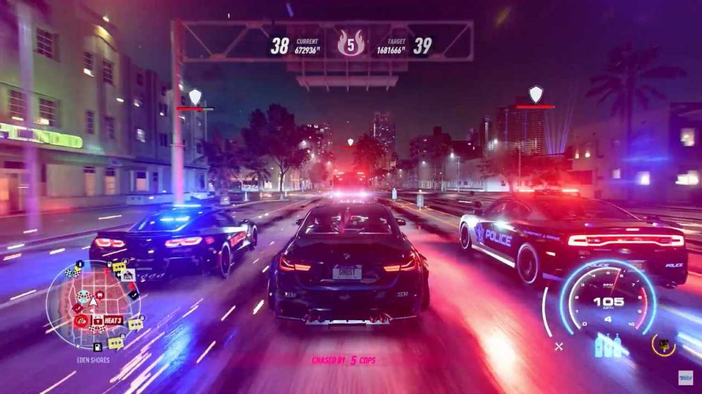 Need for speed Heat : Latest News ,Gamescom 2019 4k Gameplay demo & How to Play it Early