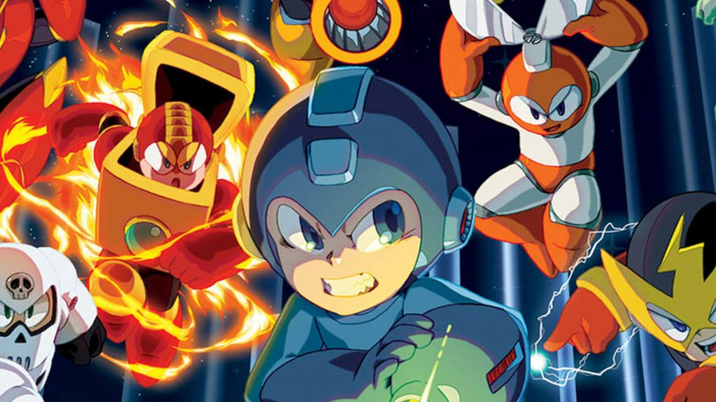 MEGA MAN ZERO/ZX LEGACY COLLECTION ANNOUNCED WITH NEW TRAILER