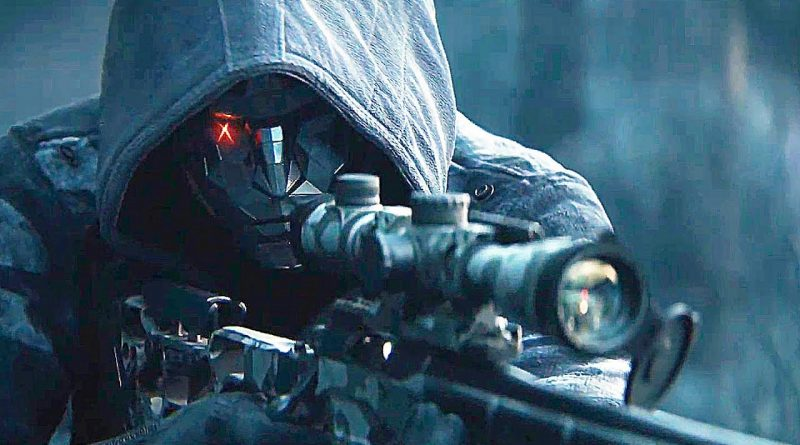 SNIPER GHOST WARRIOR CONTRACTS NEW TRAILER AND RELEASE DATE.